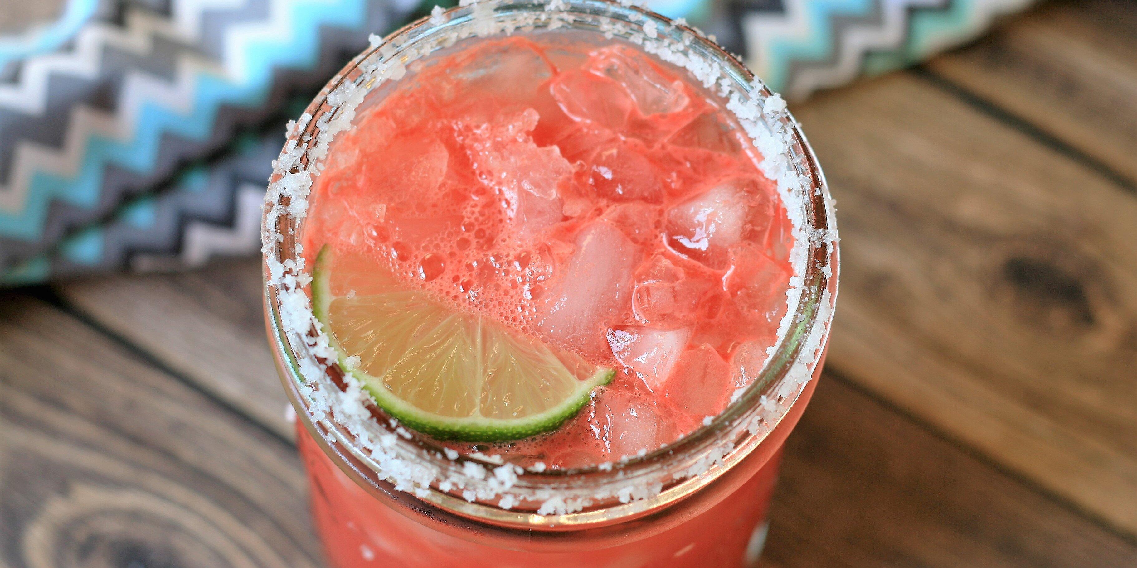 jewels watermelon margaritas recipe