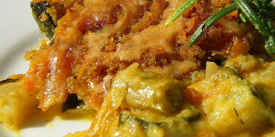 zucchini casserole i recipe