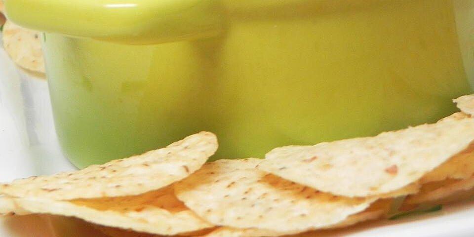 queso cheese dip recipe