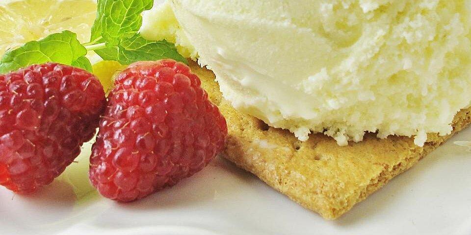 super lemon ice cream recipe