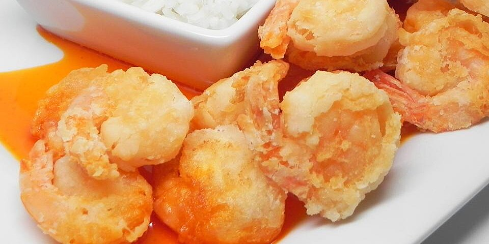 easy buffalo shrimp recipe