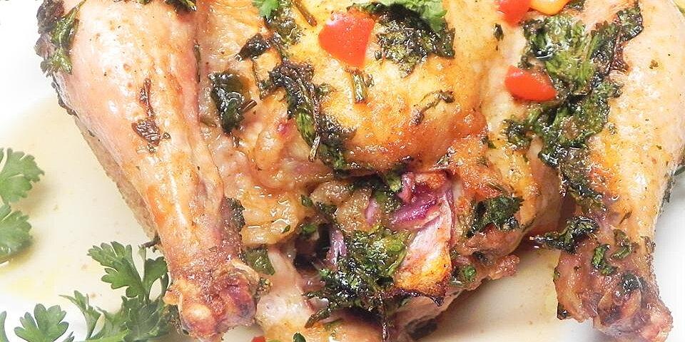 delightful cornish hens recipe