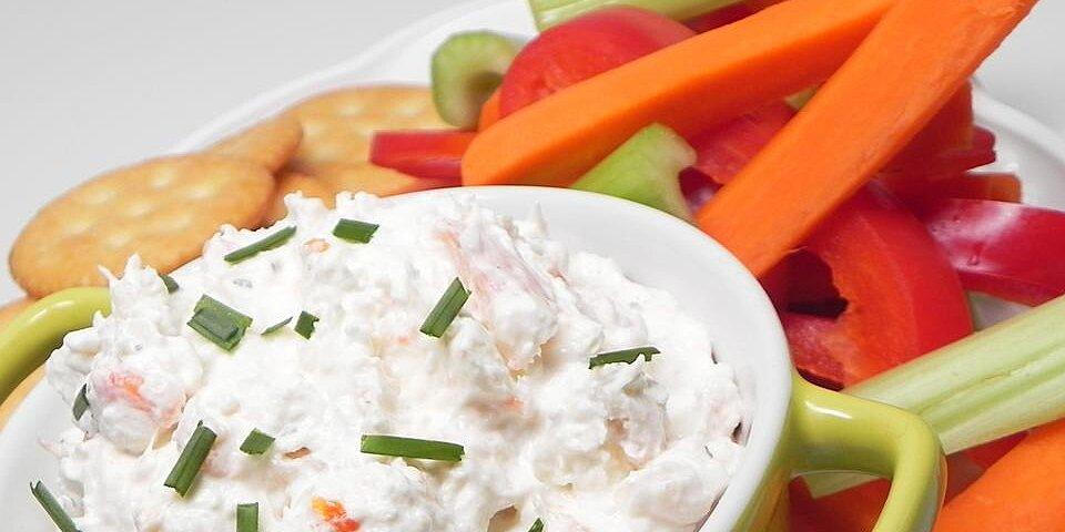 ship island shrimp dip recipe