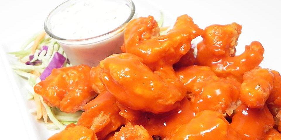 eds party time buffalo shrimp recipe