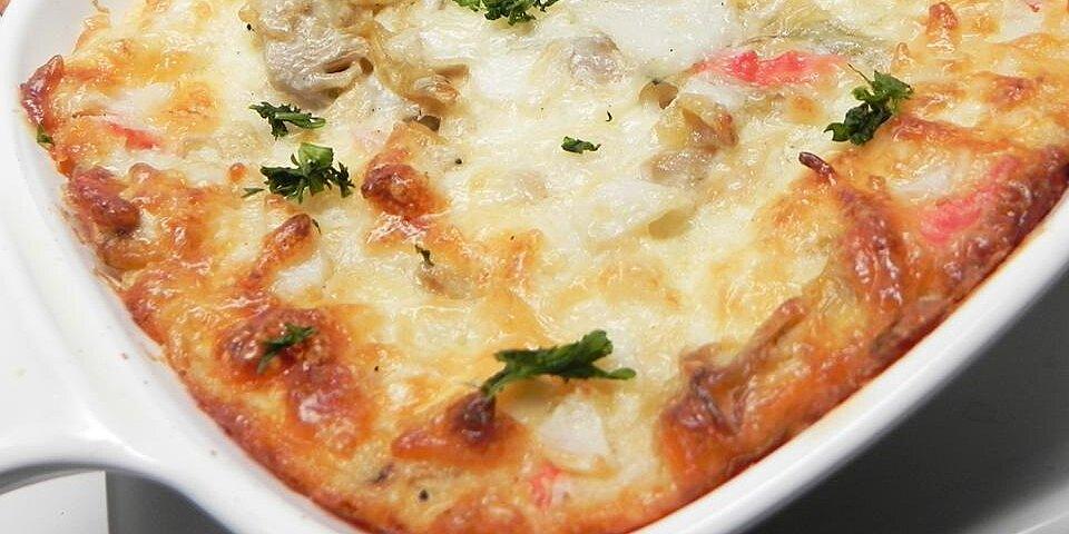 warm artichoke and crab dip recipe