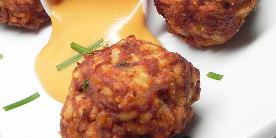tuna bites recipe