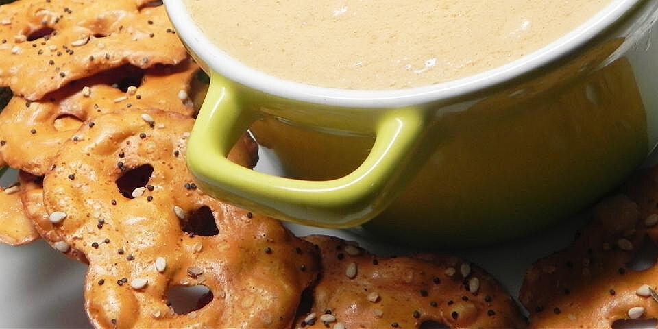 cheddar beer fondue recipe