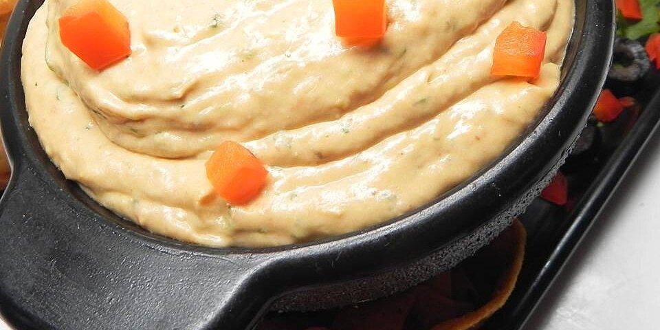 nacho mamas bean dip recipe