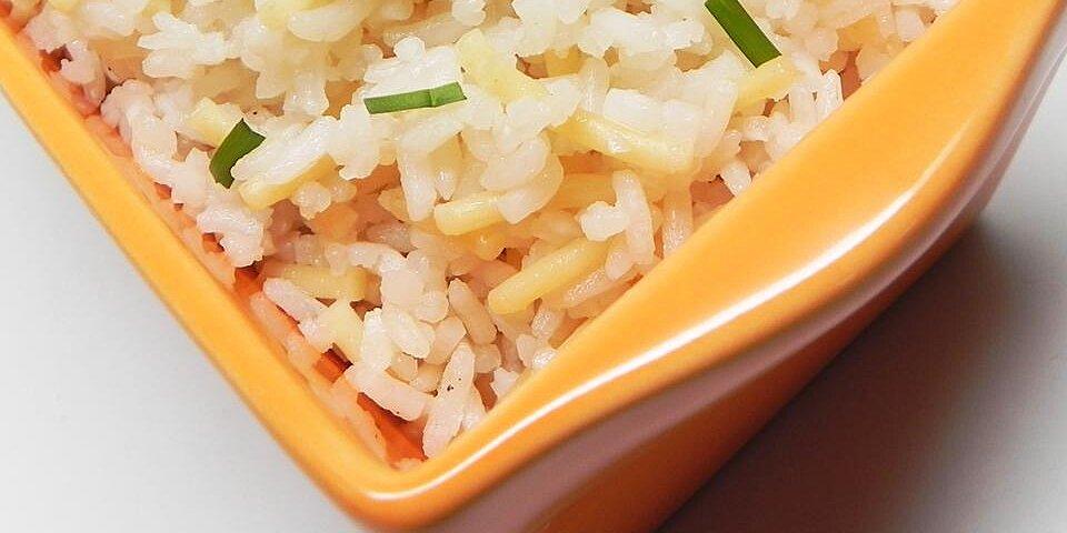 grandmas armenian rice pilaf recipe