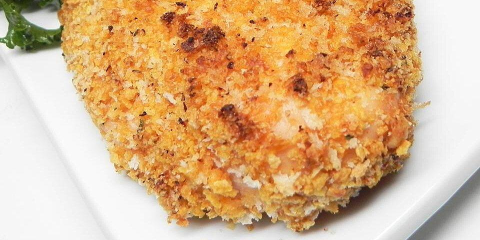 barbeque buttermilk oven fried chicken recipe