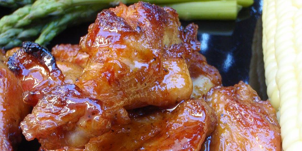 detroit hot honey wings recipe