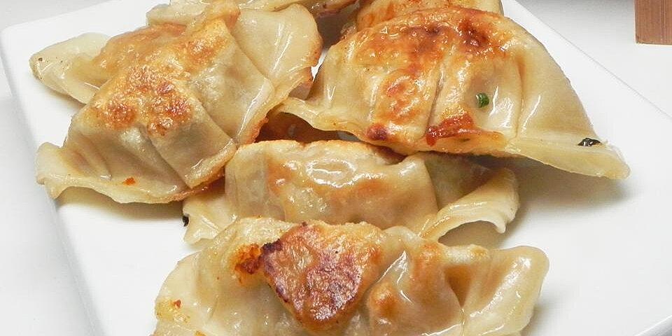 taiwanese dumplings recipe