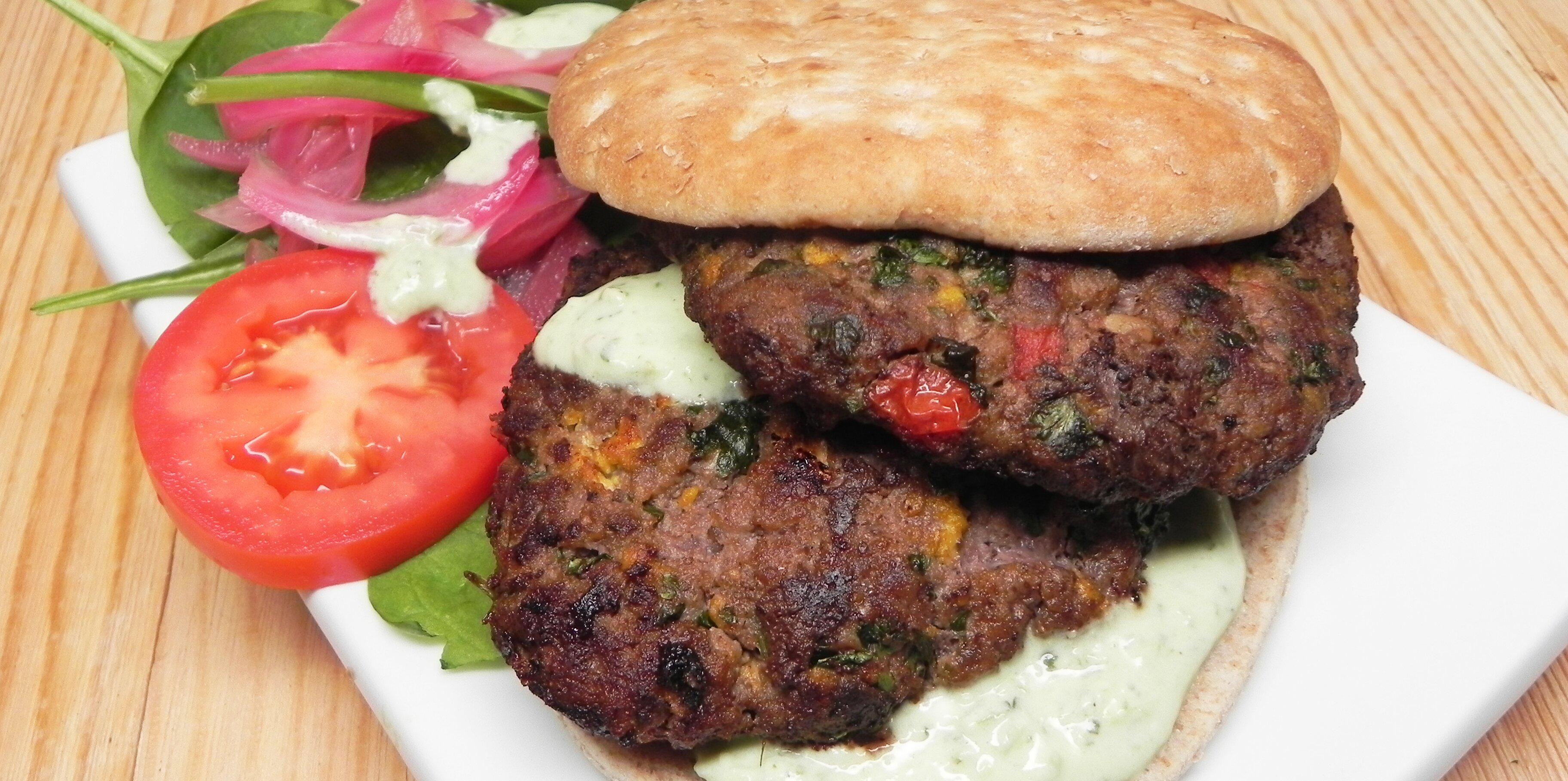 pakistani chapli kebab recipe