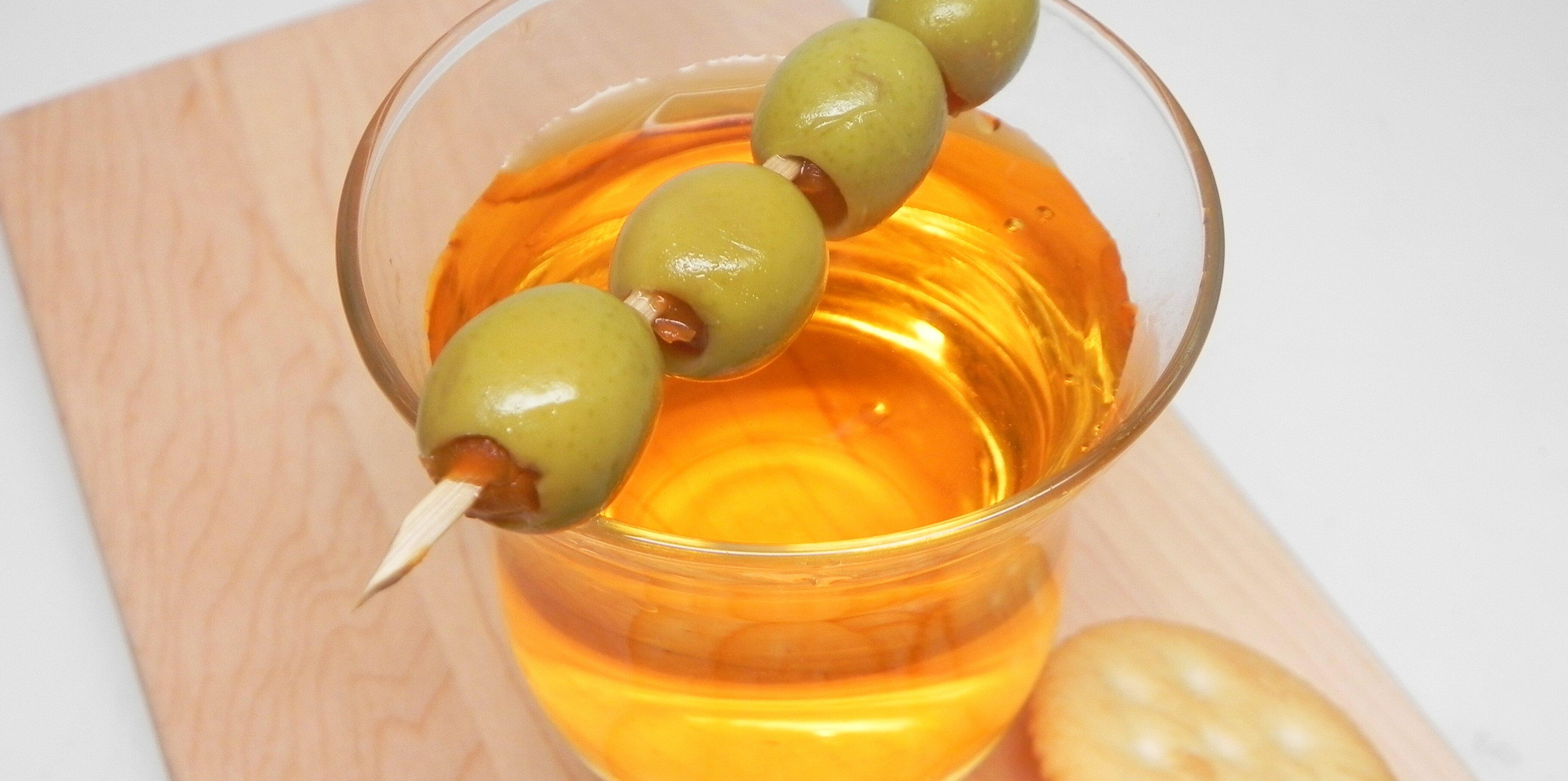 orange bitters martini recipe