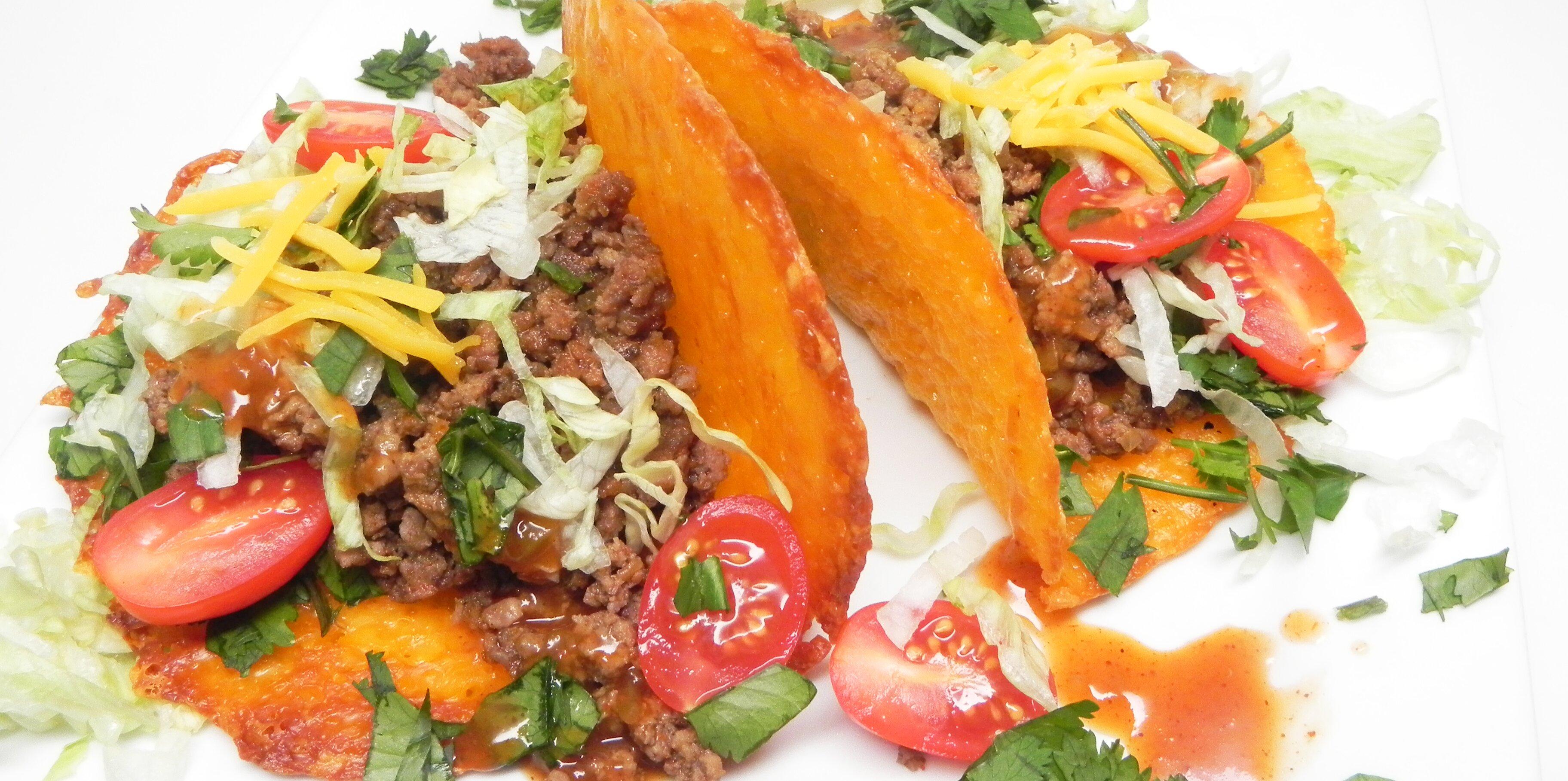 easy keto beef tacos recipe