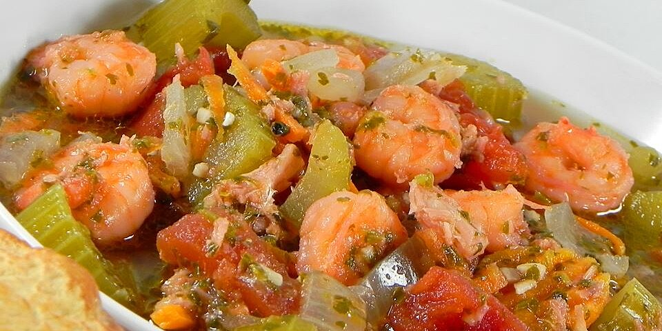 russells fish stew recipe