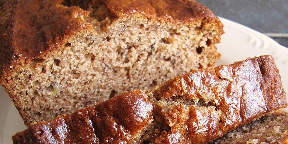 nannas banana bread recipe