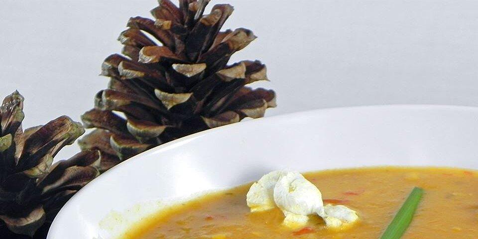 tex mex corn chowder recipe