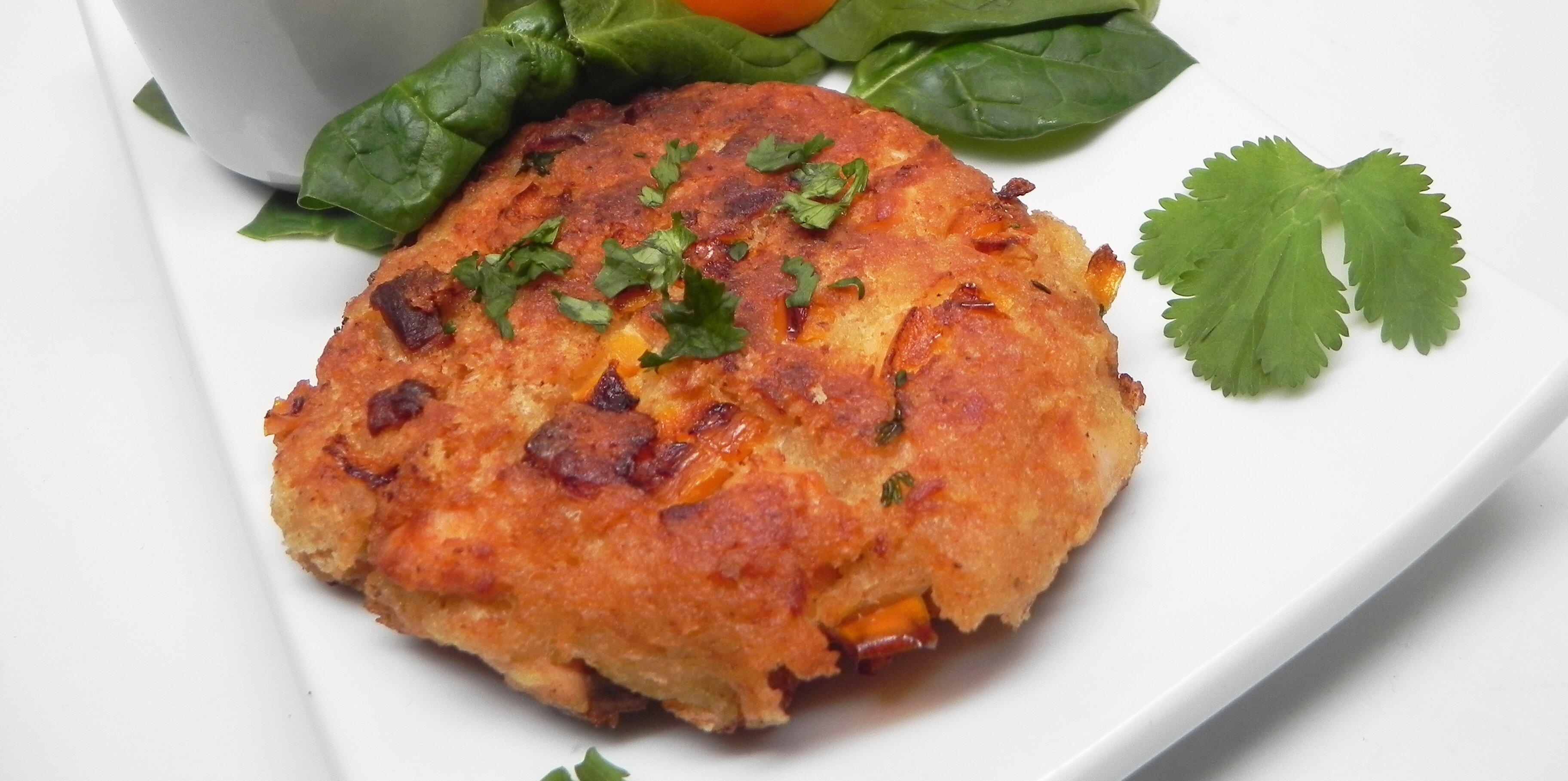 salmon cake sliders and garlic aioli recipe