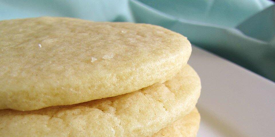 michelles soft sugar cookies recipe