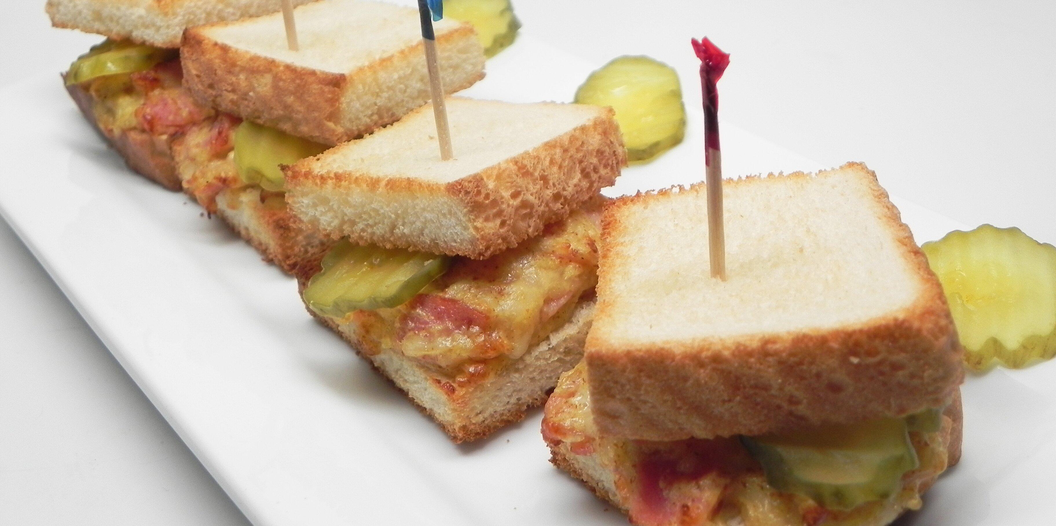 cuban mini melts recipe