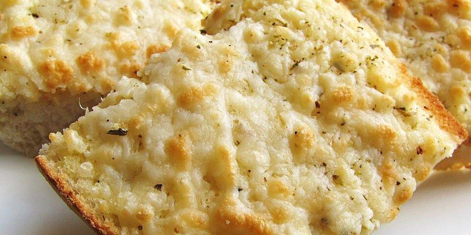 garlic bread fantastique recipe