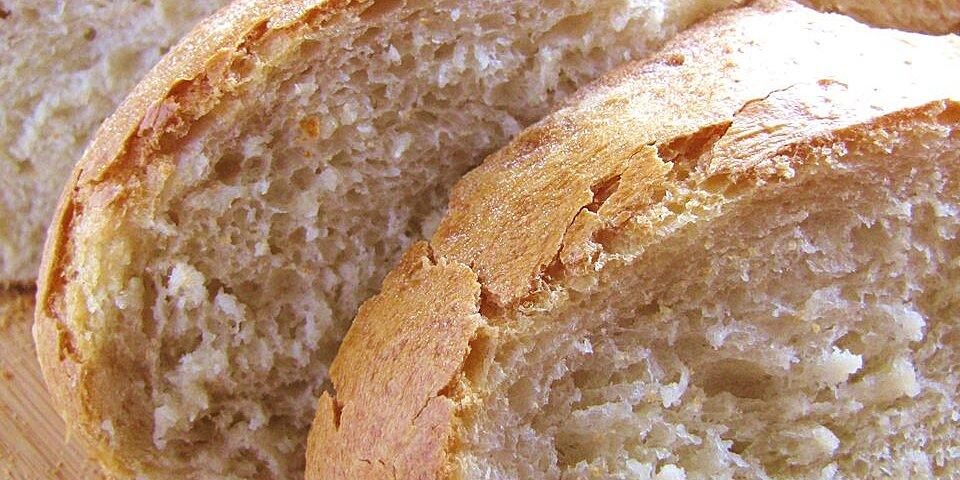 plain and simple sourdough bread recipe