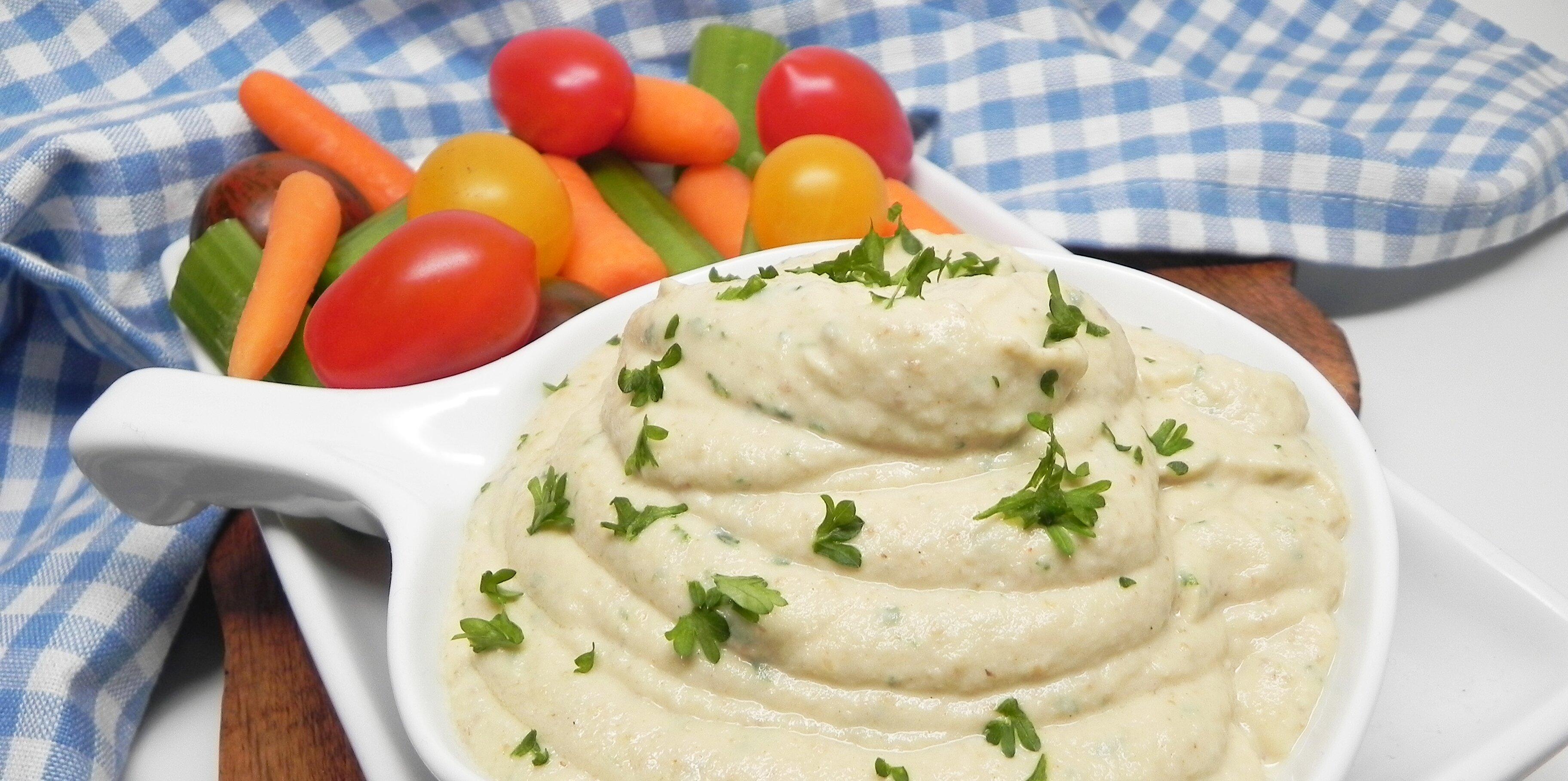 grilled baba ganoush recipe