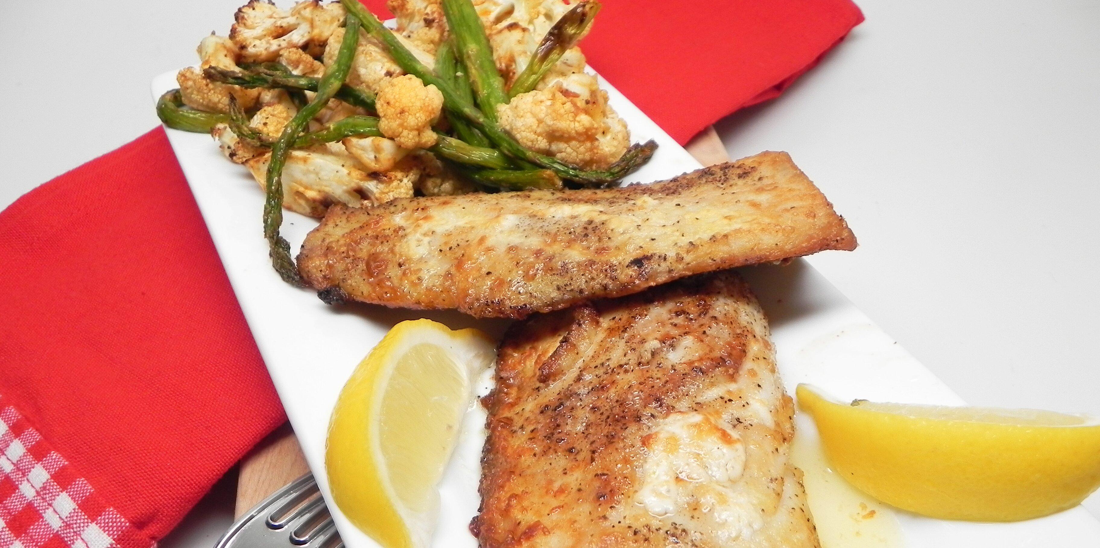 air fryer mahi mahi with brown butter recipe