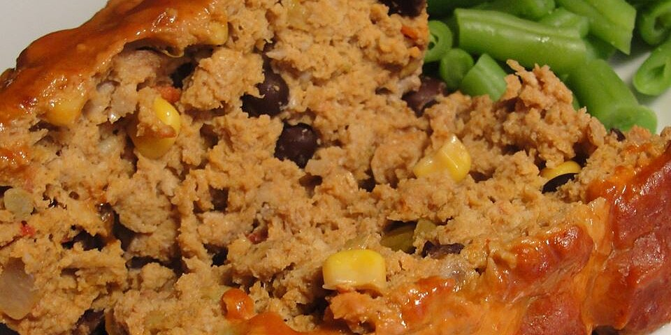 lighter mexican meatloaf recipe