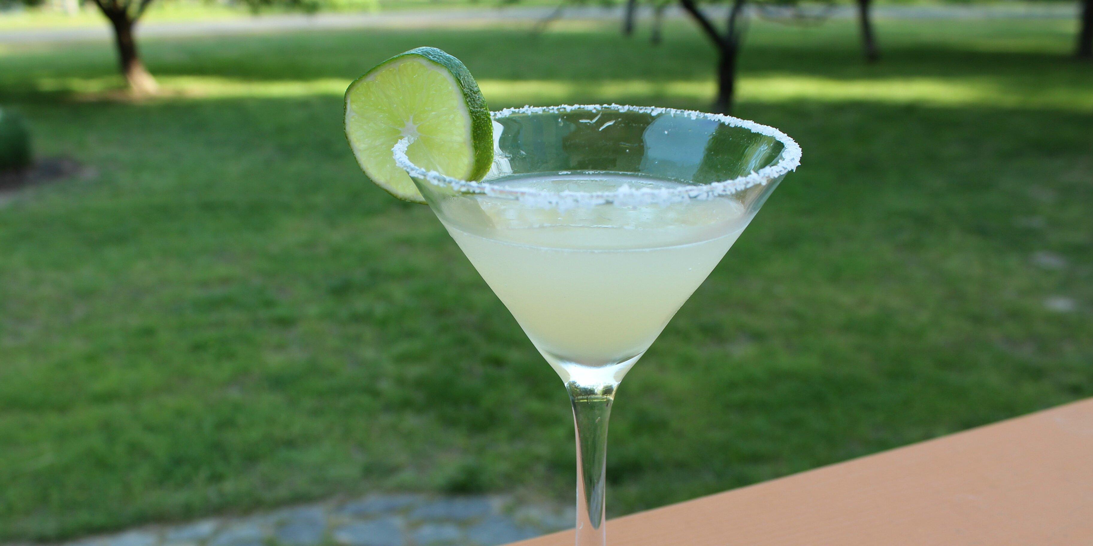 margarita cocktail recipe