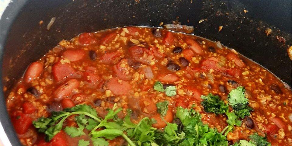 easy chili i recipe