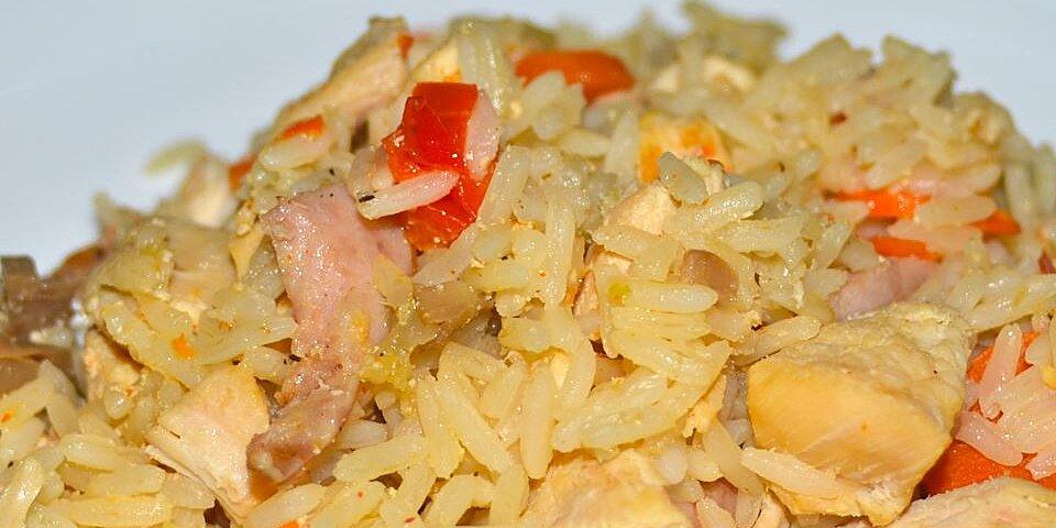 man pleasin jambalaya recipe