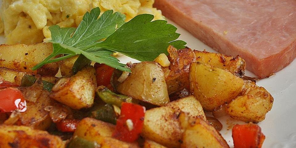 herbies home fries recipe