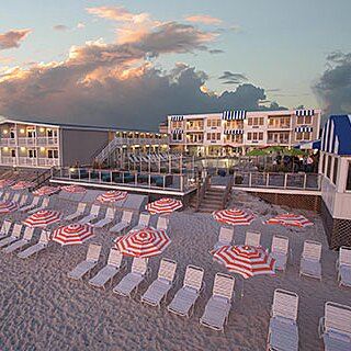U S Beachfront Hotels Under 200 Travel Leisure