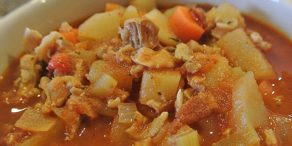 rhode island red clam chowder recipe