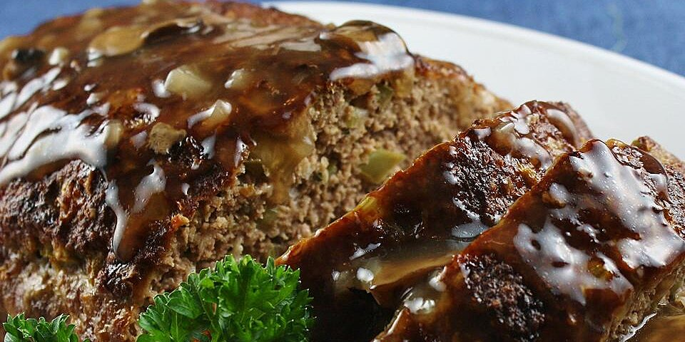 tennessee meatloaf recipe