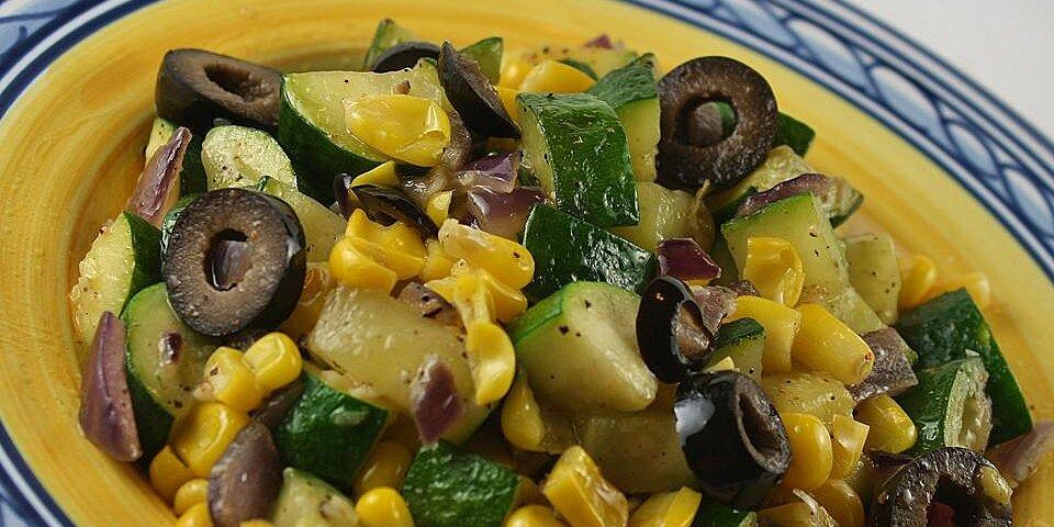 jons corn and zucchini recipe