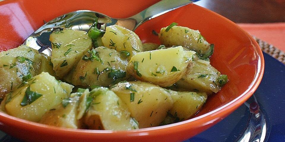 tailgate potato salad recipe