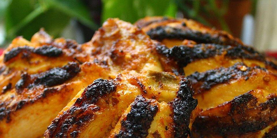 peri peri african chicken recipe