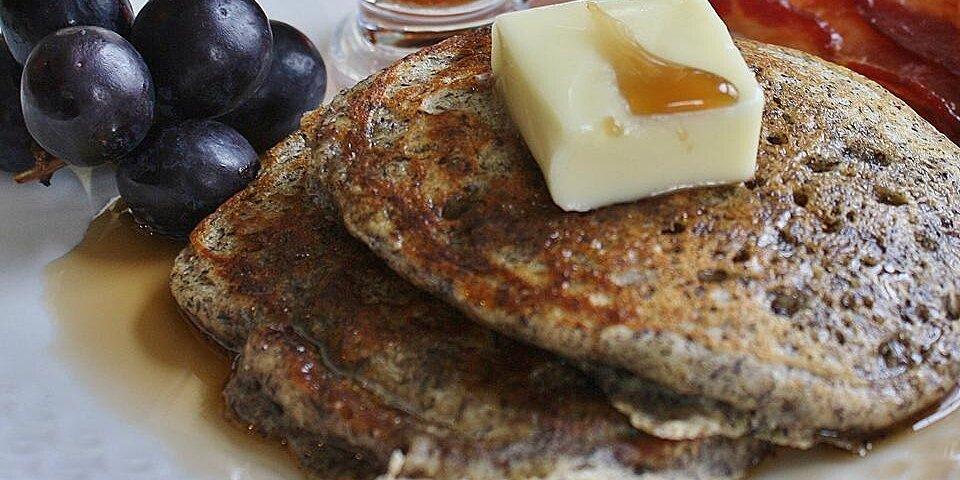 best buckwheat pancakes recipe