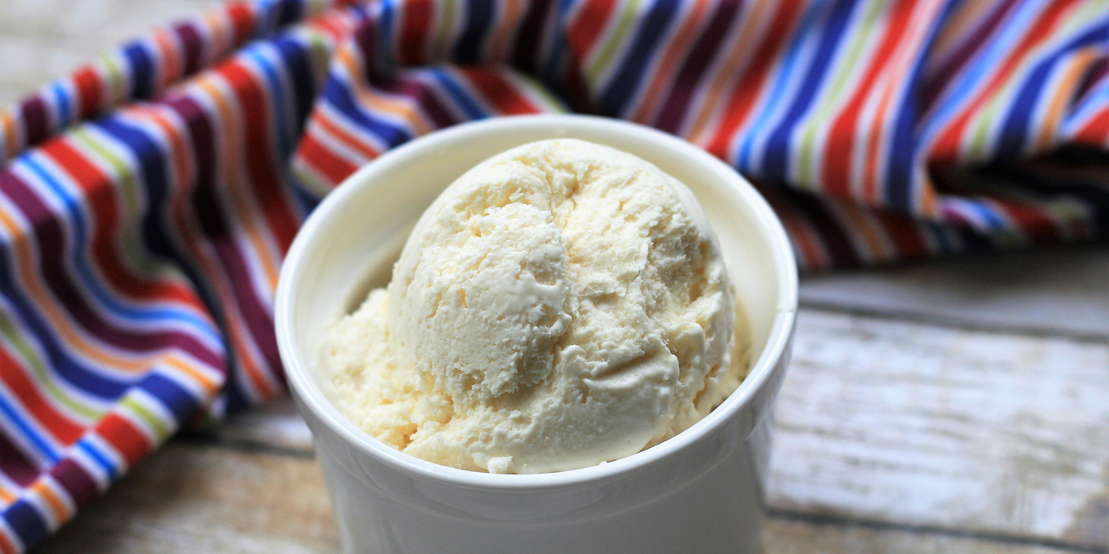 no churn keto ice cream recipe