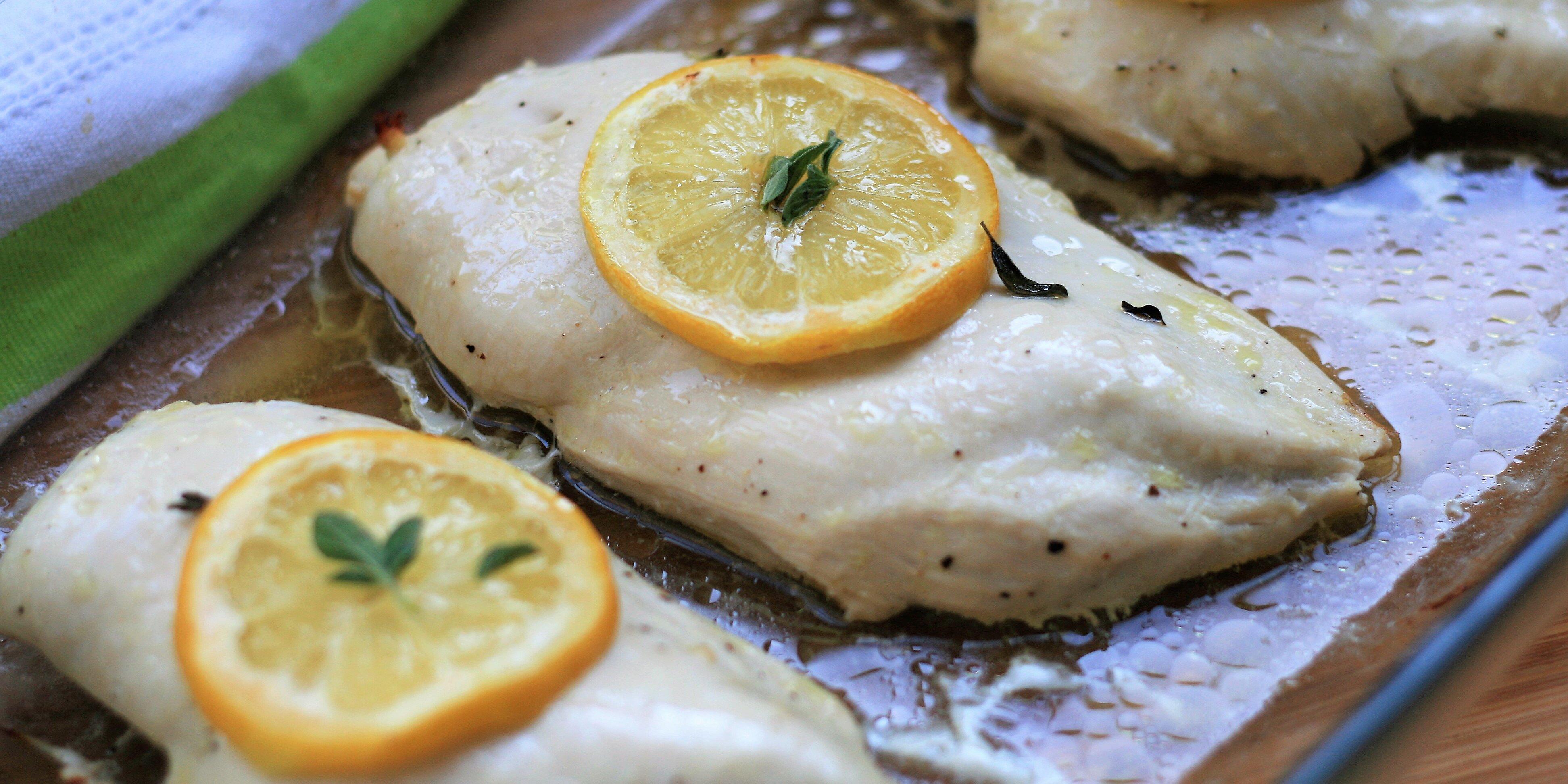 feta brined chicken breasts recipe