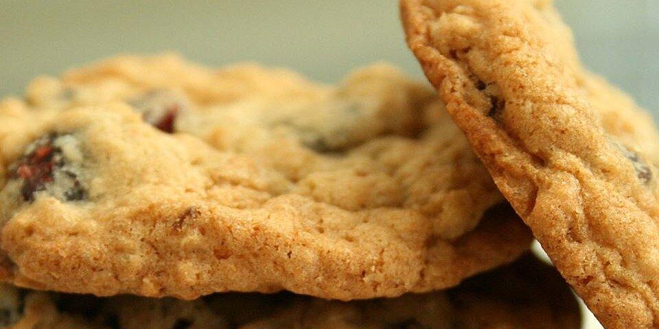 oatmeal craisin cookies recipe