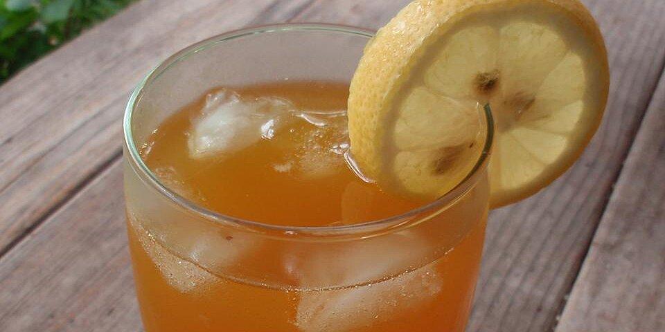 ginger turmeric herbal tea recipe