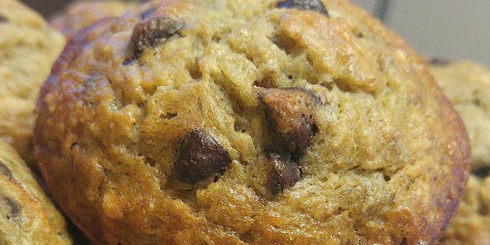 drunk monkey muffins recipe