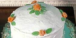 martha washingtons cake recipe