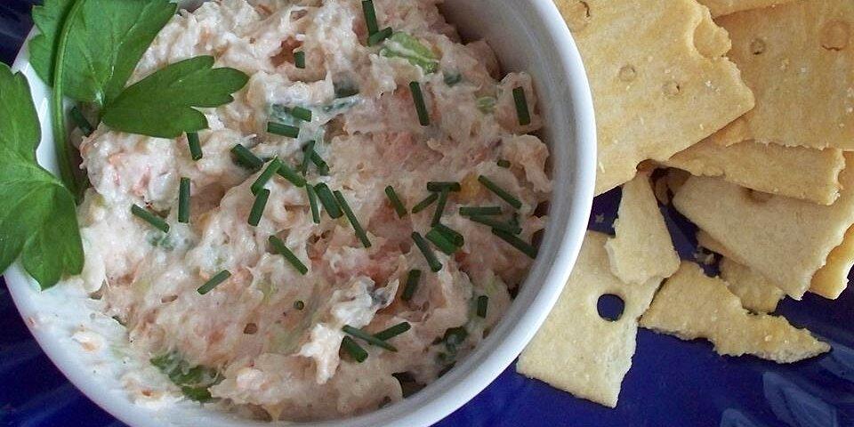 best ever shrimp dip recipe