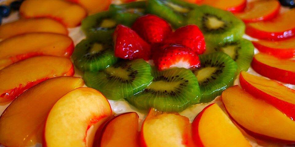 fruit pizza ii recipe