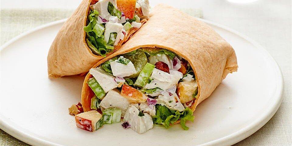 mendocino chicken salad recipe